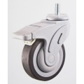 Medical Caster Wheels and and Hospital Bed Casters
