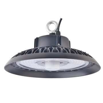 200W Motion Sensor UFO High Bay Lighting