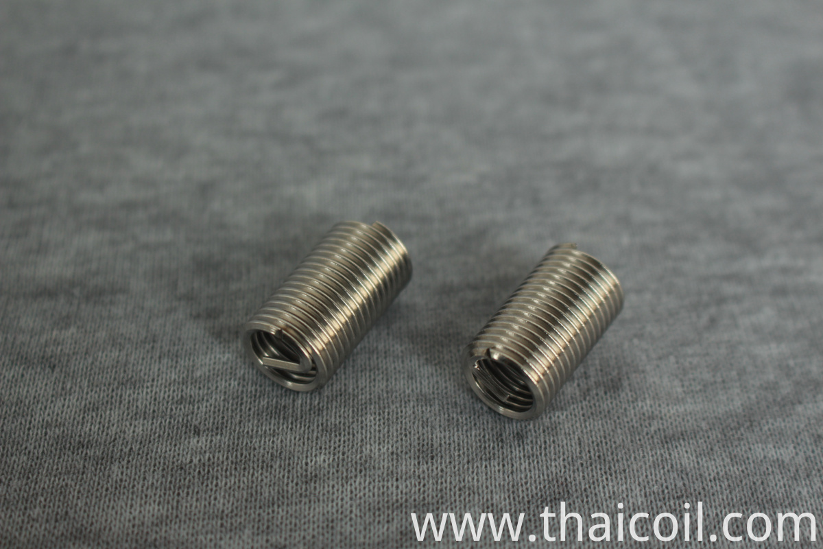 Metric Free Running Wire Inserts