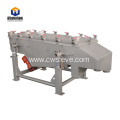 coal coke ore linear vibrating screen sieve