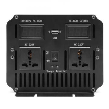1000W Power Inverter for Uninterrupted Power Supply