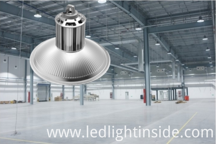 150w LED High Bay Lights Fixtures