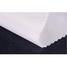 China New Product for Bag Interlining white color bag interlining/resin interlining supply to Germany Importers