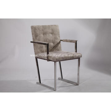 Modern Cattelan Italia Furniture Kate Dining Chair Replica