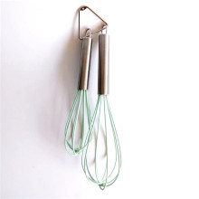 2-piece multifunction silicone whisk