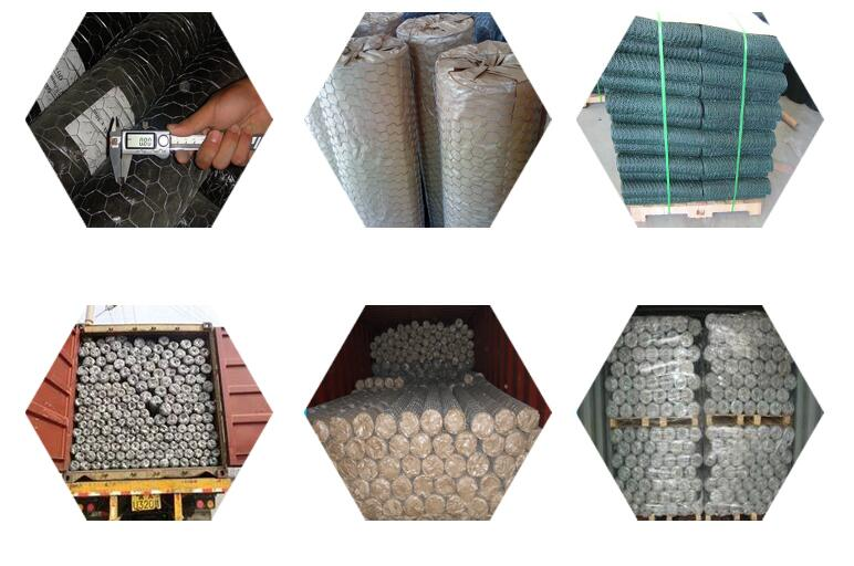 Good Quality Hexagonal Poultry Wire