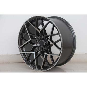 Fully or Face Polished 19inch 20inch wheel rim