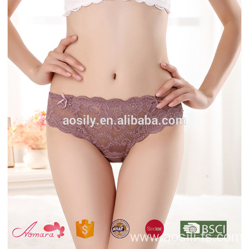 582 sexy girls xxx china photo floral lace design period panty