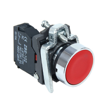 Fast delivery for for Mini Push Button Switch XB4-BA42 Pushbutton Switch NO supply to Saint Vincent and the Grenadines Exporter