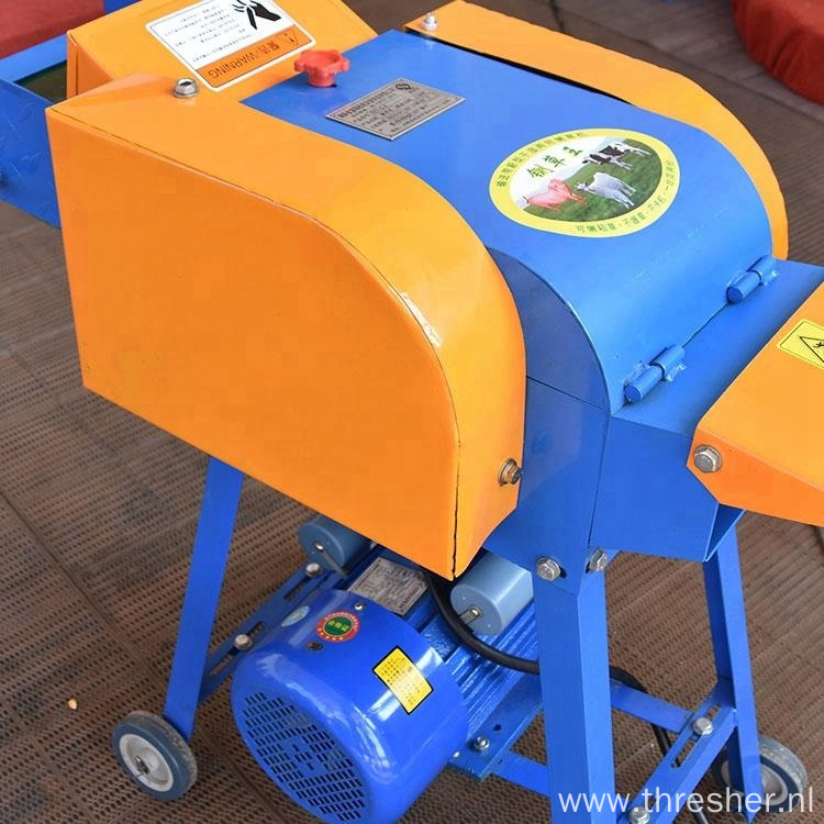 Electronic Conveyor Belt Chaff Cutter Spare Parts