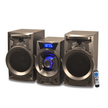 High end home bluetooth hifi mini audio