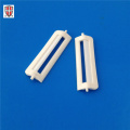 high hardness polished sharp edge zirconia ceramic razor