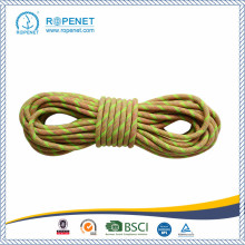 100% Original for Rescue Rope Aid Climbing Rope 60m 70m supply to Tonga Factory