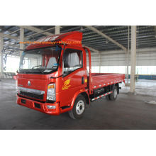 SINOTRUK HOWO Light Truck 3-5 Tons