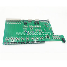 Custom PCB Assembly Turnkey PCBA Service
