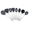 Best Silicone Kitchen Utensil tool Set 11 Piece