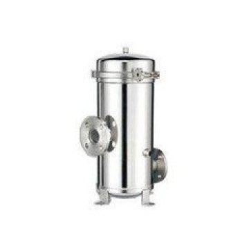 Cartridge Stainless Steel  Gas Filter Housing