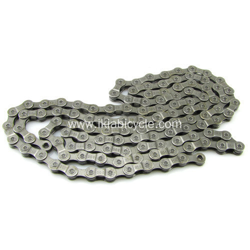Bicycle Roller Chain Black