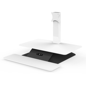Adjustable Automatic Sit Stand Desk For Computer India