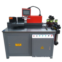 Hydraulic CNC Busbar Processing Machine For Copper