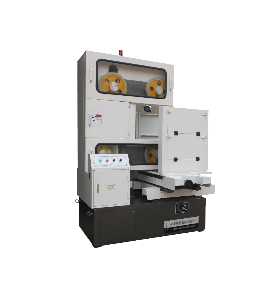 diamond wire cutting machine
