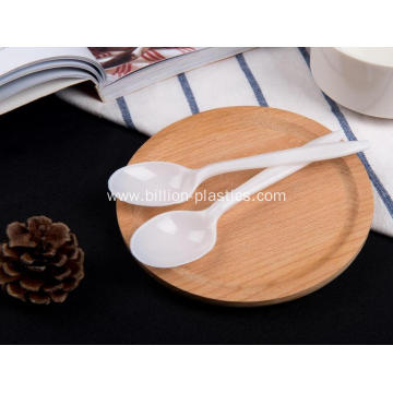 PP Plastic Disposable Spoon