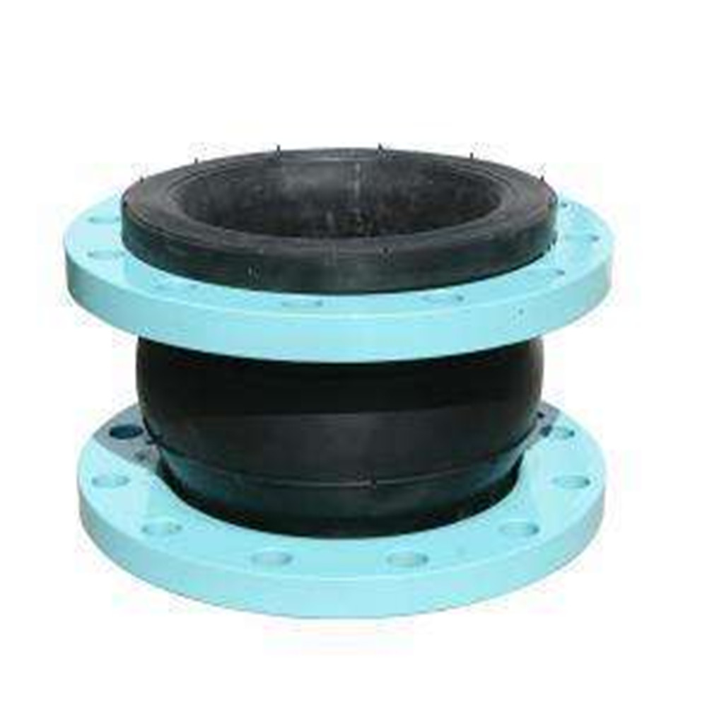 epdm rubber flexible pipe coupling rubber expansion joint