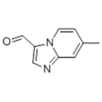 7-METHYLIMIDAZO[1,2-A]PYRIDINE-3-CARBALDEHYDE CAS 30384-94-2