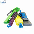 Heavy Duty Polyester lift Webbing Sling Flat Wholesale