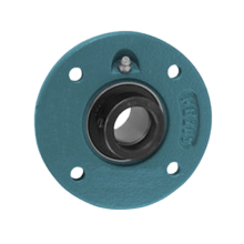 Flange Cartridge Bearing Units NAFC200 series