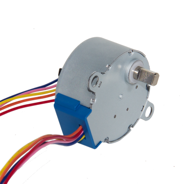 Maintex 35Byj46 12V Geared Reducer Stepper Motor