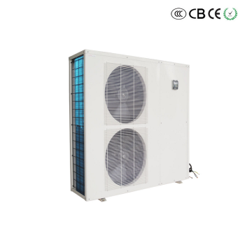 8kw single phase heat pump water heater