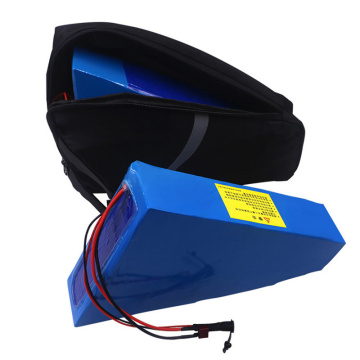 18650 11S4P 40.2V 12000mAh Lithium Ion Battery Pack
