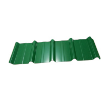 China Factories for Trapezoidal Rib Steel Roof Tile Zinc Steel Roofing Sheets Weight export to Netherlands Suppliers