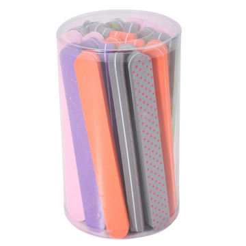 Professional Factory Wholesale Straight Double Side Nail File