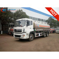 2019 New Dongfeng 6X4 23000litres fuel bowser truck