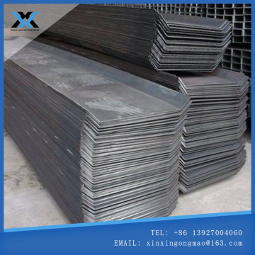 Building carbon steel water stop steel plate