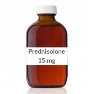 prednisolone ya and you