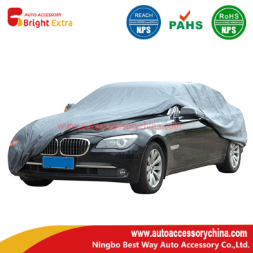 Best Price for for Polyester PVC Car Covers Best Weathershield PVC Car Cover-Waterproof export to Thailand Manufacturer