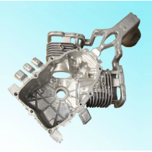 Die Casting Die Sw025 Gasoline Engine Box