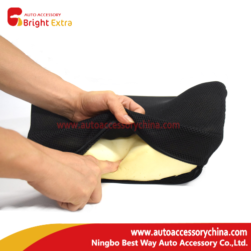 Seat Cushion Back Support