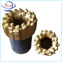 Customized for Durable PDC Core Bit 149mm PDC core bit fast penetration rates export to Benin Factory