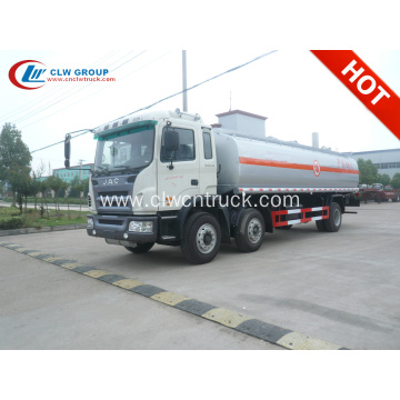 2019 New JAC 6X2 28000litres Petrol Dispenser Truck