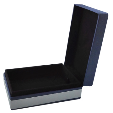 Private Label Embossing Jewelry Bracelet Paper Box