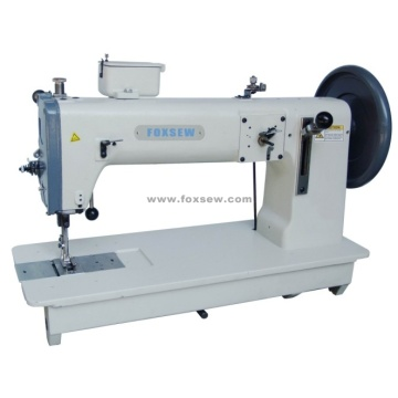 Extra Heavy Duty Compound Feed Lockstitch Sewing Machine