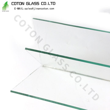 Custom Cut Glass For Table Tops