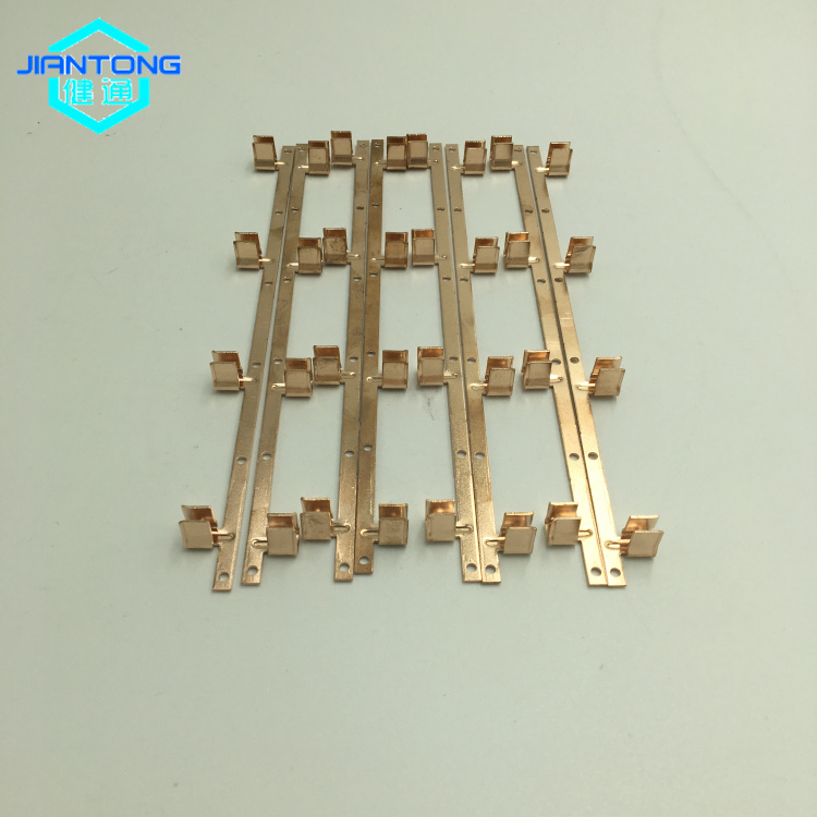 Metal Stamping Electronic Components