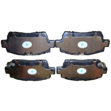 China for Anti Lock Braking System Front Brake Pad Assembly 9100705 supply to Equatorial Guinea Supplier
