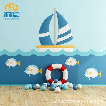 Self Adhesive Wallpaper Wall Decoration Sticker