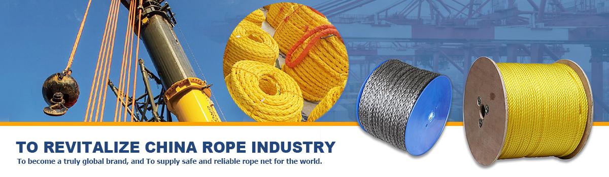 12mm x 100Mtr Polyethylene Ski Rope Reel 12 Strand Hollow Braid Black